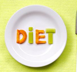 Jacqueline DeGroot Diet