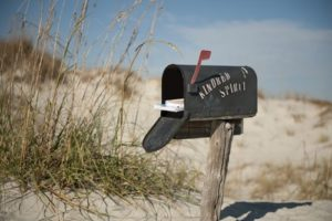 Sunset-Beach-Kindred-Spirit-Mailbox-on-Time Warner Cable News