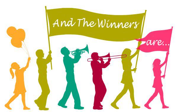 The Earls Wet Nurse Contest Winners