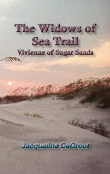 The Widows of Sea Trail—Vivienne of Sugar Sands